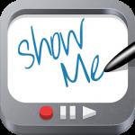 ShowMe: Διαδραστικός πίνακας στο ipad.