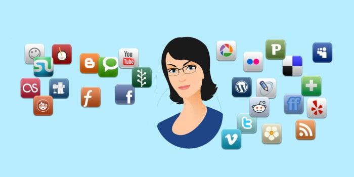 Πώς μπορούν να ενταχθούν τα κοινωνικά δίκτυα στη σχολική τάξη (infographic).