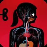 Human Body by Tinybop: γνωριμία με το ανθρώπινο σώμα.
