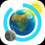 ARLOON Solar System: γνωριμία με το ηλιακό σύστημα και τον πλανήτη Γη.