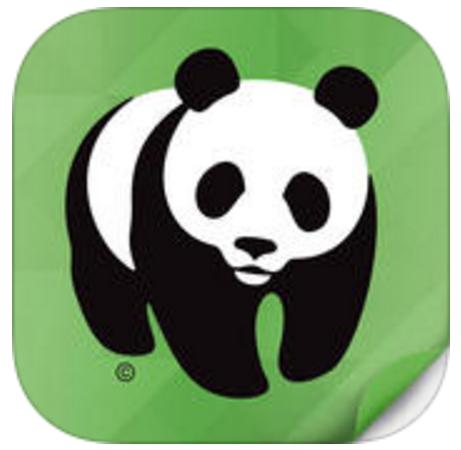 WWF Together: μια διαδραστική εφαρμογή για τα ζώα υπό εξαφάνιση.