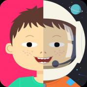 My Spacecraft-Rocket Science for Kids: γνωριμία με την επιστήμη του διαστήματος.