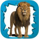 AR-Animals: βιβλίο και εφαρμογή επαυξημένης πραγματικότητας για τα ζώα.