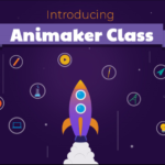 Animaker Class: ένα συνεργατικό εργαλείο δημιουργίας ψηφιακού υλικού από εκπαιδευτικούς και μαθητές.